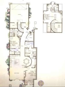 In the Details: Boulder Floor Plan