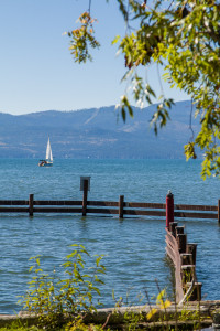 About the Area: Bear Dance Flathead Lake